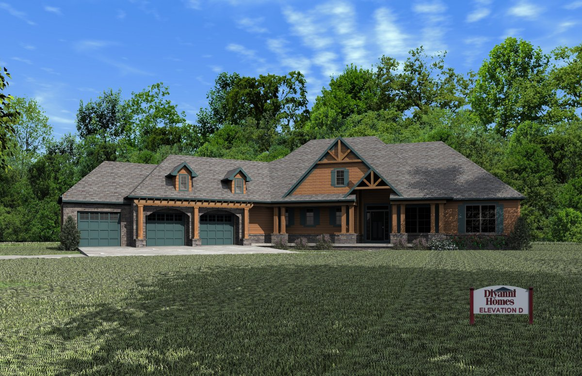 THE WILLOWBROOK elevation image