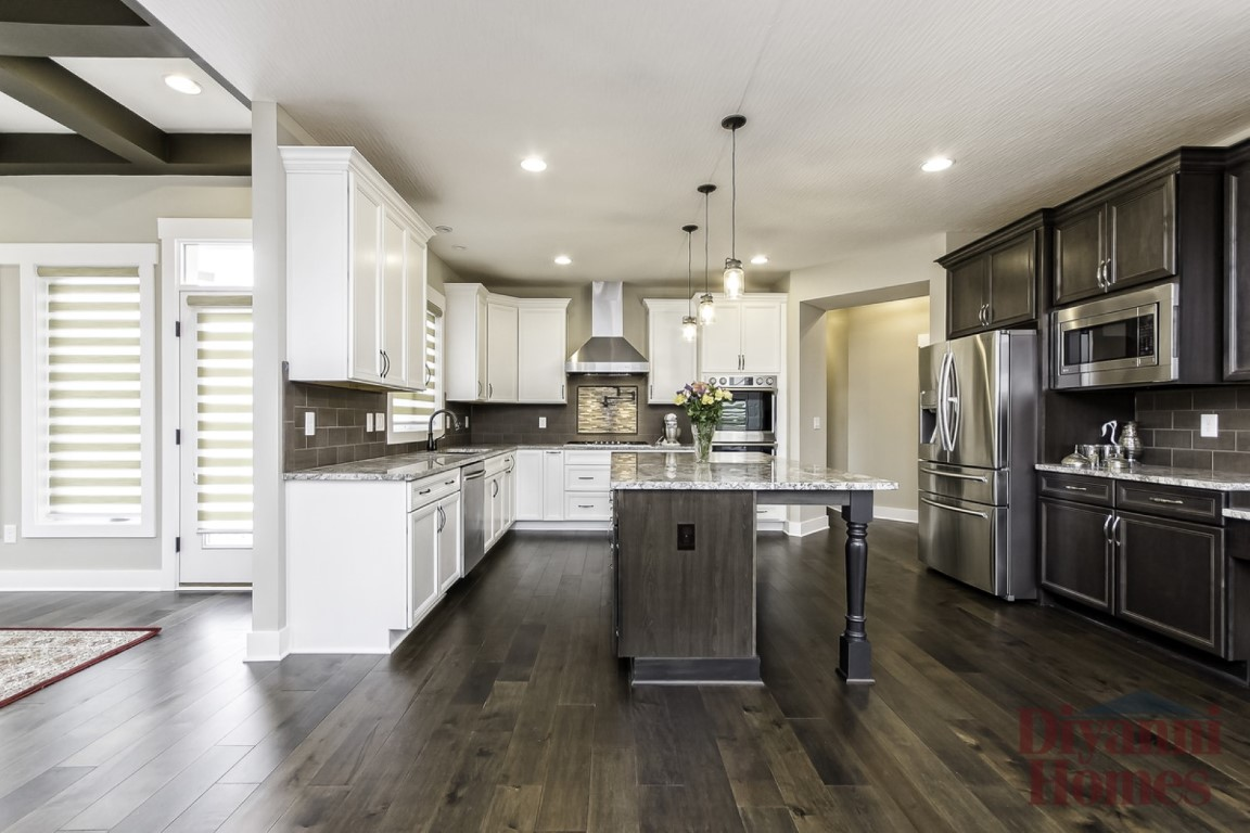 Glenridge Kitchen