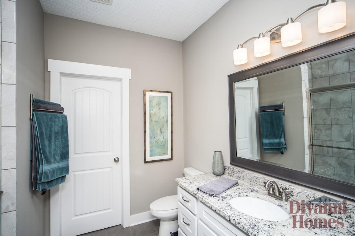 Carrington Bathroom